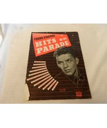 Frank Sinatra's Hits On Parade Sheet Music Magazine from 1943 from Harms... - $22.28