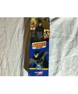 Justice League 12 Inch Deluxe Action Figure - Batman the Dark Knight - $13.00