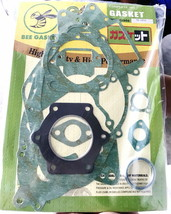 Suzuki TS185 TS185A 1976 Gasket Set Complete and 27 similar items