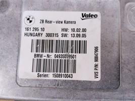 Bmw F01 F10 F13 F30 Rear View Backup Camera Kamera Module Control Unit image 2
