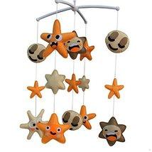 Nursery Decor, Baby Gift, Hanging Toys, Crib Mobile, Handmade Toys - £41.92 GBP