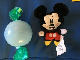 Disney Sweet Reveal Small Plush Mickey *NEW/Opened Blind Bag* o1 - $7.99
