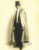1915 Magician Claude Alexander Conlin the Man Who Knows Magic Art Print Poster - $12.87+