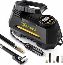 AstroAI Portable Air Compressor A220B Open Box 100 PSI - $29.99