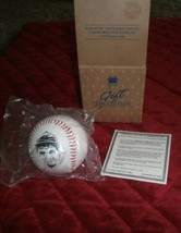 AVON GIFT COLLECTION 100th ANNIVERSARY 1895-1995 BABE RUTH BASEBALL D14 - $9.74