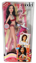 NIB America's Next Top Model Sidney in Swimsuit Photoshoot Fierce 12 inc... - $39.99