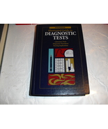 illustrated  guide to  diagnostic  tests - $9.99