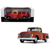 International Allis Chalmers C1100 Parts & Service Pickup Truck Copper 1... - $71.62