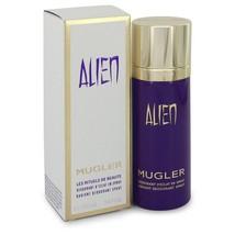 Thierry Mugler Alien 3.4 Oz Deodorant Spray  image 4