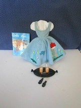 1960-1964 Mattel Barbie # 979 Friday Nite Date Outfit Excellent !! - $94.00