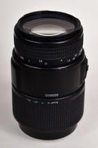 Quantaray Tech -10 MX AF LDO Macro 70-300 mm Photo Lens Camera 1:4-5.6 V... - $25.64