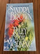 Riley en por la Mañana Sandra Marrón Libro en Rústica Ships N 24h - $37.81