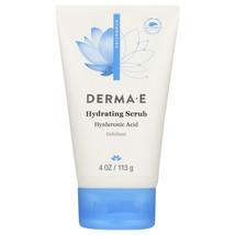 Derma E Hydrating Scrub 4 oz / 113 g  - $15.84