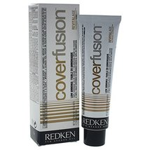 Redken Cover Fusion Low Ammonia, 6NBR Natural Brown Red, 2.1 Ounce - $12.60