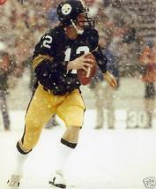 Terry Bradshaw Pittsburgh Steelers Vintage 8X10 Color Football Memorabilia Photo - $6.99