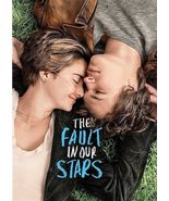 The Fault in Our Stars (DVD, 2014) - £7.98 GBP