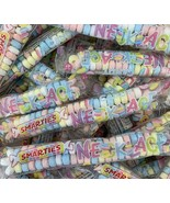 Smarties Candy Necklaces, Fruit Flavored Candy, 40 Count Pack - $22.30