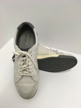 Cole Haan Vartan Sport Ox Shoes Sneakers Optic White/Gray C13915 Size 9.... - $37.76