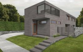 "House Plan ""SUBURBAN LOFT""  2032 sq ft - $85.00"