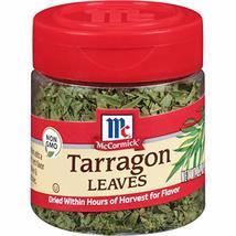 McCormick Tarragon Leaves, 0.2 oz - $9.85