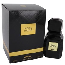 Ajmal Rose Wood Eau De Parfum Spray 3.4 Oz For Women  - $131.51
