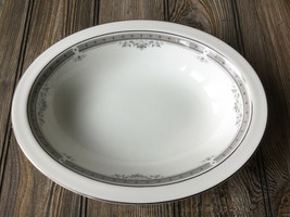 1985 Royal Doulton York Oval Serving Bowl H.5100 Made in England - $35.07