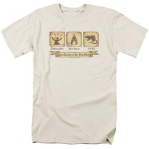 The Princess Bride t-shirt 3 Terrors of Fire Swamp retro 80's graphic tee PB112 image 1