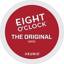 Eight O'Clock Coffee The Original, Single Serve Coffee K-Cup Pod, Medium... - $53.62