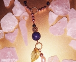 Wrists of Abundance-earth/obsessed over this Lapiz lazuli rose gold plated love! - $25.00