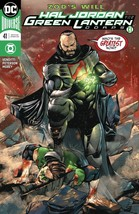 Hal Jordan and the Green Lantern Corps #41 DC Comics First Print NM - $2.96