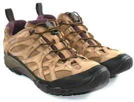 MERRELL Women's Chameleon ARC 2 Stretch Kangaroo Hiking Trail Shoes Size... - $44.54