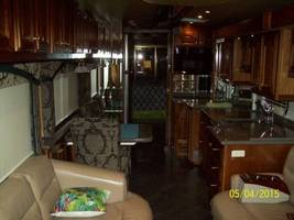 2003 American Eagle Custom Motor Home For Sale in Mooresville, NC image 5