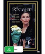 MISS ROSEWHITE  Maximilian Schell  Kyra Sedgwick T.V Movie Drama  ALL RE... - $7.52