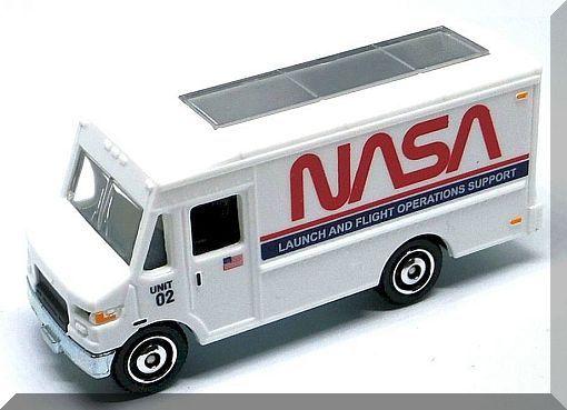 MATCHBOX 2019 missione Support Vehicle 88//100 neu/&ovp