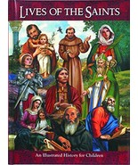 Religious, Church & Catholic Gifts, 1pc Lives of The Saints for Children - $30.05