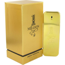Paco Rabanne 1 Million Absolutely Gold 3.4 Oz Pure Perfume Spray  image 1