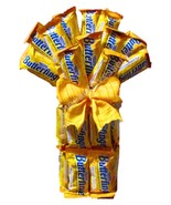 Butterfinger Candy Bouquet by The Candy Vessel - $18.99