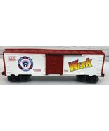 Lionel Lines 9700 O Scale Wisk Sliding Door Boxcar Little League BB VInt... - $32.85