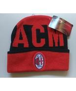 Officially License Soccer Club European AC MILAN Soccer Beanie  - $20.00