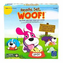 Educational Insights Ready, Set, Woof! Game - $15.83