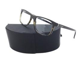 Prada VPR 03R TFL-1O1 Gray/ Havana New Authentic Eyeglasses 53/18/145mm w/Case - $87.27