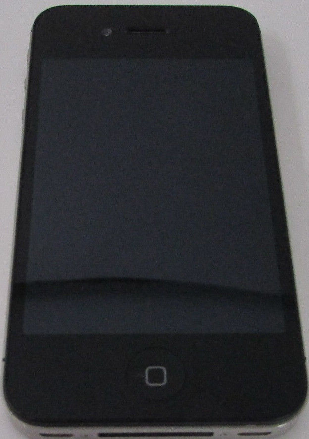 Apple iPhone 4s - 16GB - Black (Verizon) and 50 similar items