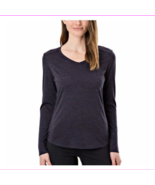 Seg'ments Ladies' Merino Wool Long Sleeve Tee - $10.69+