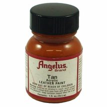 Springfield Leather Company's Tan Acrylic Leather Paint - $3.72