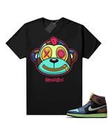 Shirt to Match Air Jordan 1 Biohack Sneaker Shirts Misunderstood Monkey T-Shirt - $19.99 - $25.99