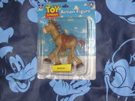 Disney Parks BULLSEYE Pixar Toy Story Action Figure approximately 6 Inch... - $19.30