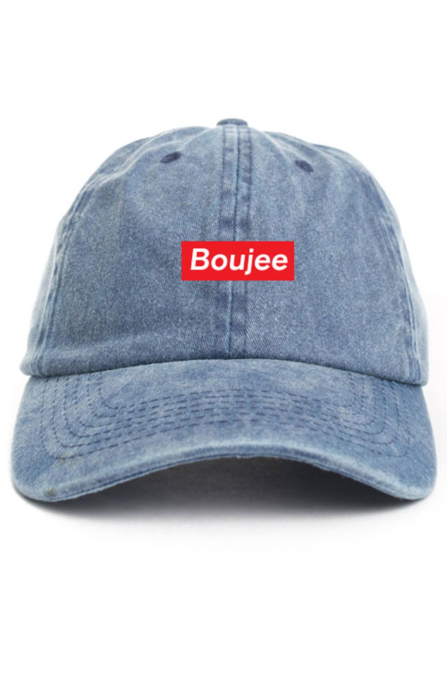 f5e5d8243 Boujee Supreme Custom Dad Hat Baseball Cap and 50 similar items