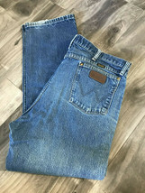 Wrangler 47MWZ Regular Fit Men's Size 40 x 32 - $22.70