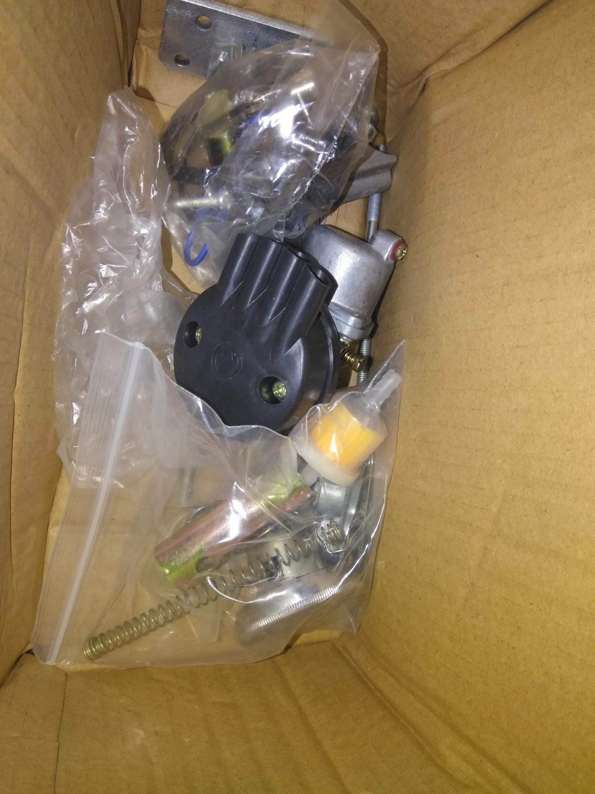 80cc 2-Stroke Engine Motor Kit Motorized Bicycle Bike Complete Kit NEW Open Box