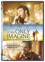 I CAN ONLY IMAGINE - DVD